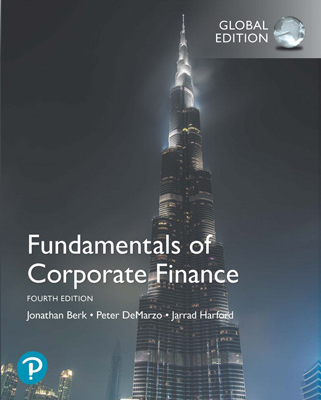 Access Card - MyFinancelLab with Pearson eText for Fundamentals of Corporate Finance, Global Edition, ISBN: 9781292215129